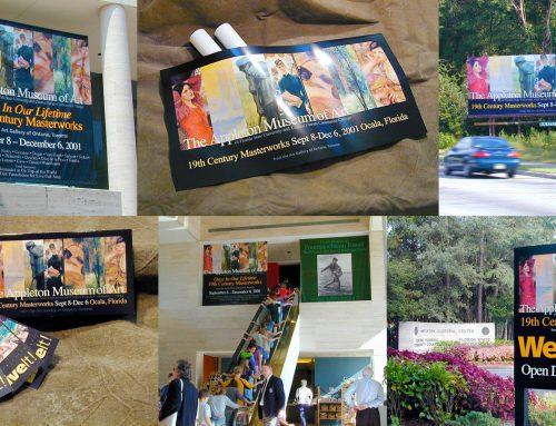 Appleton 20th Century Masterworks Campaign