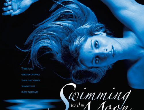 Swimming To The Moon – Movie Poster Design